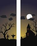 ZOW 1060 Haunted Halloween Night DD
