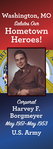 ZOW 1099 Hometown Heroes: Service Branch