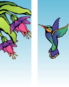 zow 302 Hummingbird
