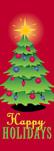 zow 405 Christmas Tree