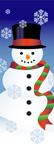 zow 411 Snowman