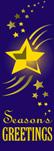 zow 609 Star Season's Greetings