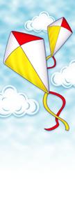 ZOW 619 Kites