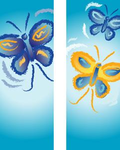 zow 626B Butterflies