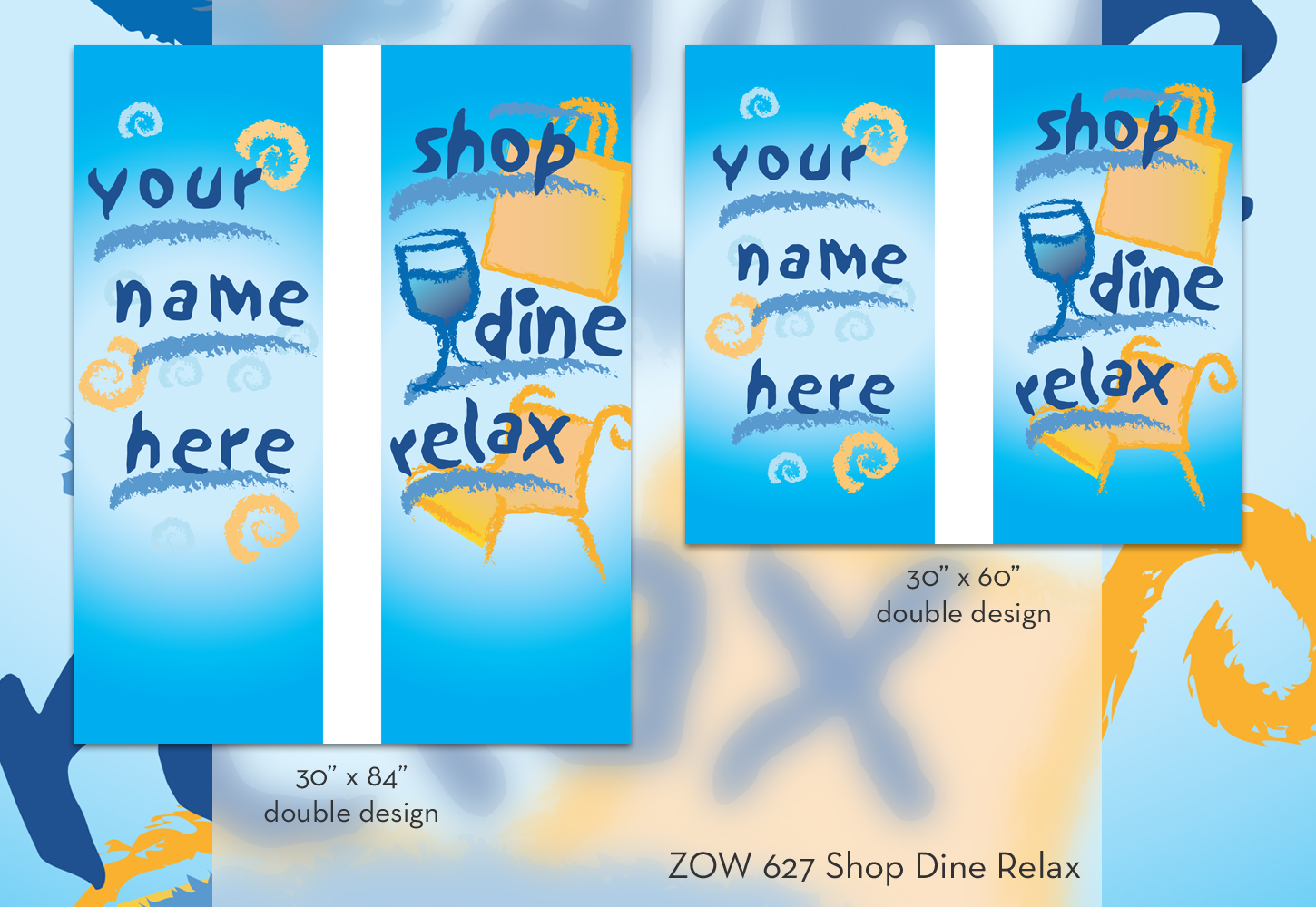 ZOW 627 Shop Dine Relax