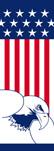 ZOW 715 Flag & Eagle