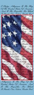 ZOW 718 Pledge of Allegiance