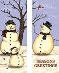 zow 934 Snow Family