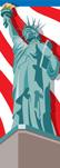 ZOW 960 Lady Liberty