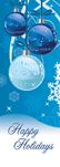 ZOW 984 Snowy Ornaments