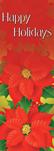 ZOW 988 Poinsettias